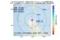 地震震源マップ:2017年07月21日 09時59分 宗谷地方北部 M4.5