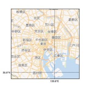 Wikimedia Maps