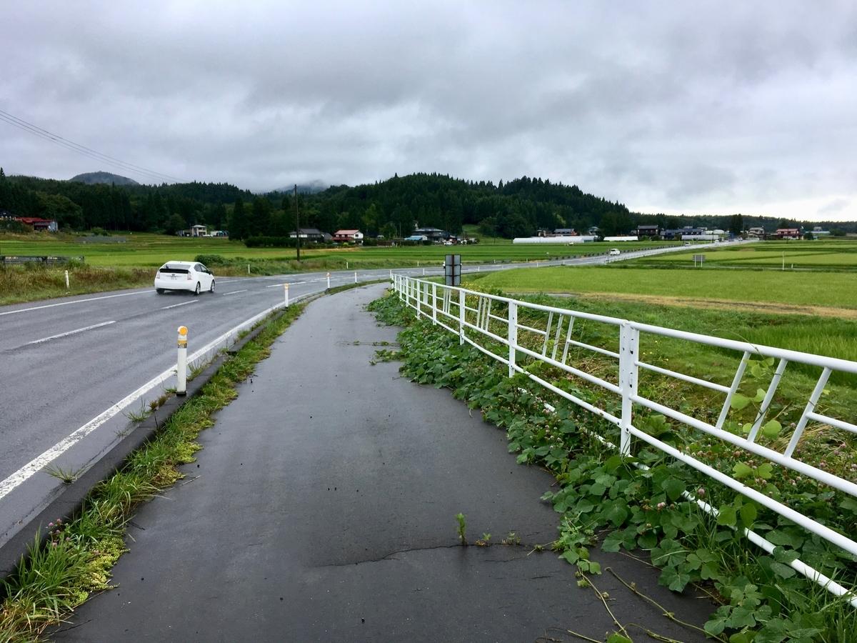 岩手県道13号盛岡和賀線