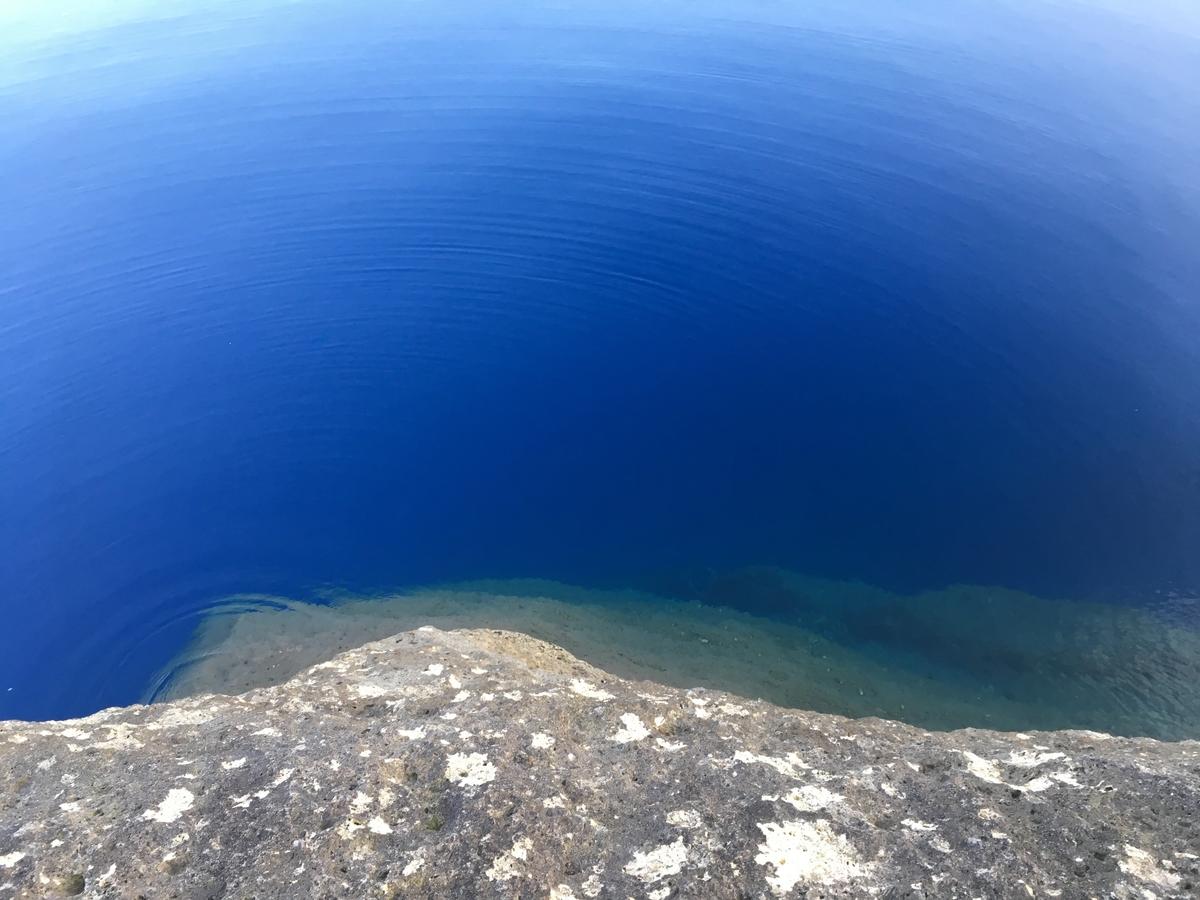 田沢湖ブルー