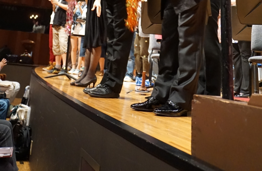 BBFF2大阪公演の様子