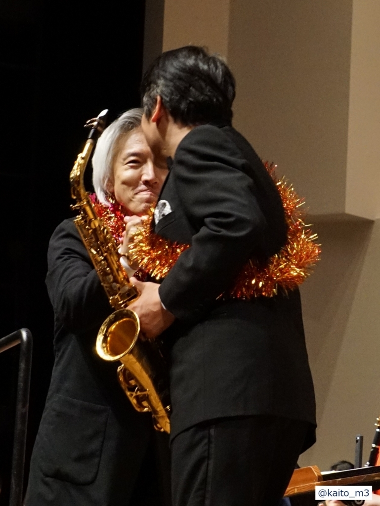 BBFF2018神奈川で指揮をする栗田博文さん
