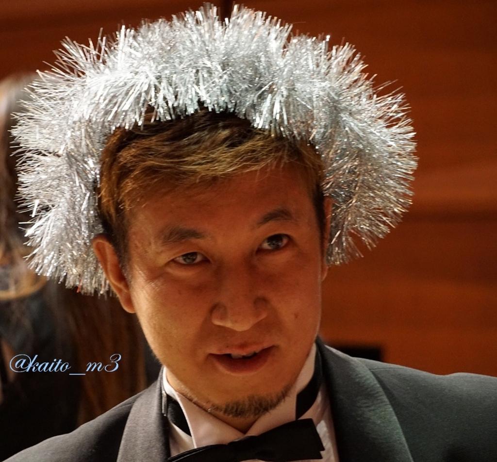 bra★braでの東佳樹さん