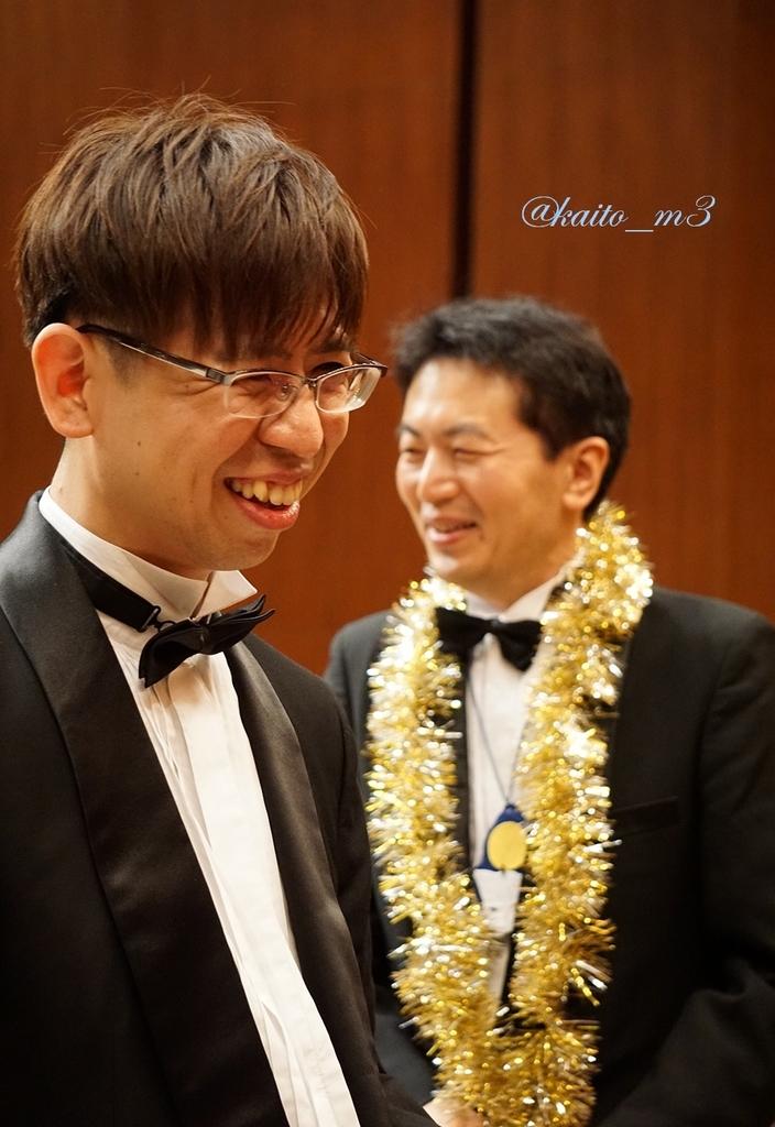 BBFF2018広島公演で見せてくれた土屋吉弘さんの笑顔