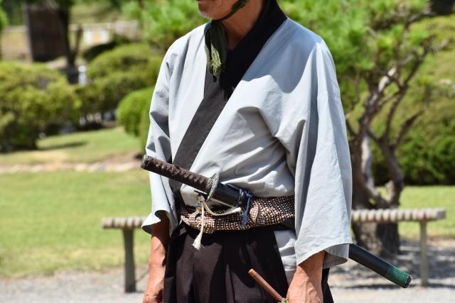 純血日本人