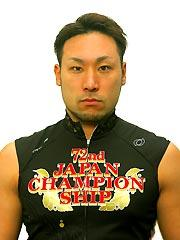 郡司浩平選手