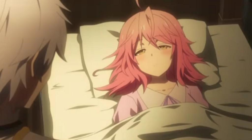 ベッドで寝込むフィーちゃんを色々したい。