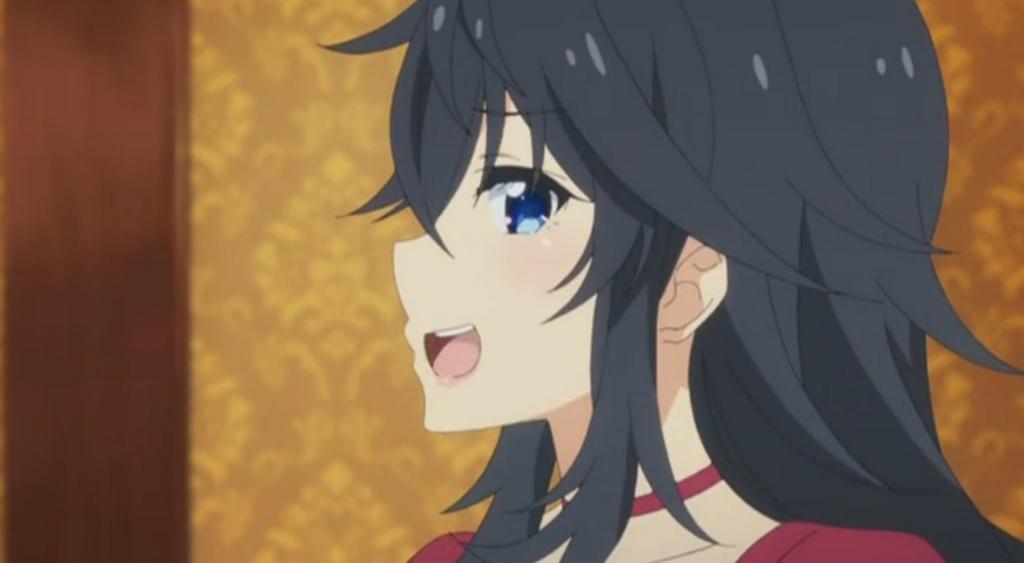 亜子ちゃんのドヤ顔