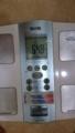 糖質制限ダイエット体型変化写真19週目体重