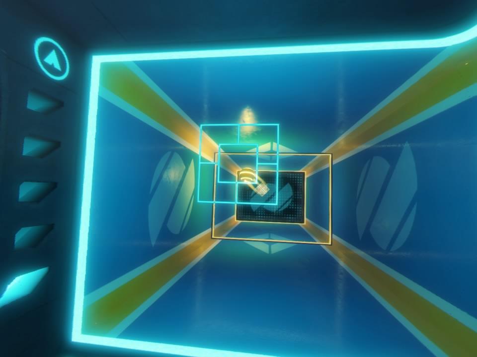 PlayStation VR WORLDSデンジャーボールプレイ