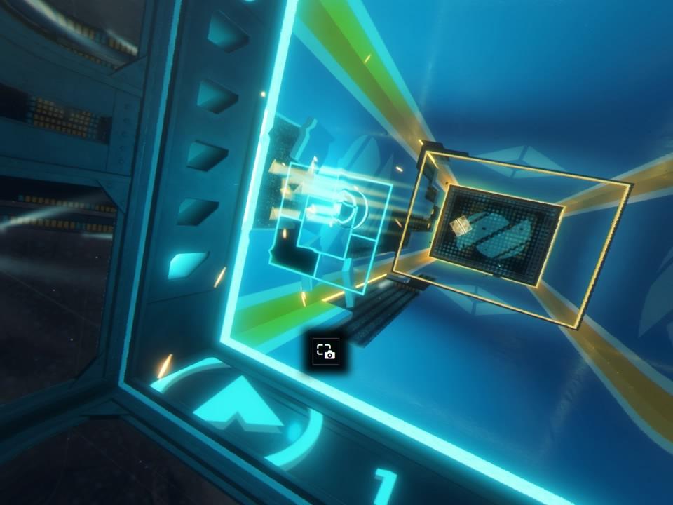PlayStation VR WORLDSデンジャーボールプレイ2