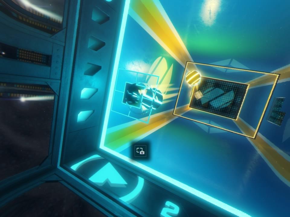 PlayStation VR WORLDSデンジャーボールプレイボール