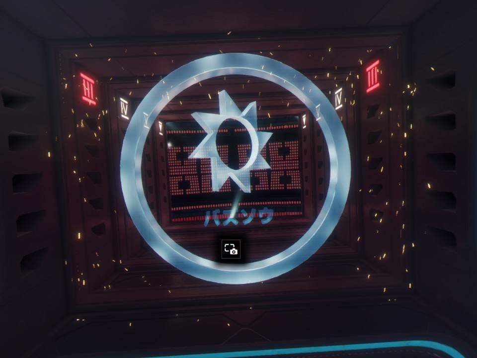 PlayStation VR WORLDSデンジャーボールプレイバズソウ