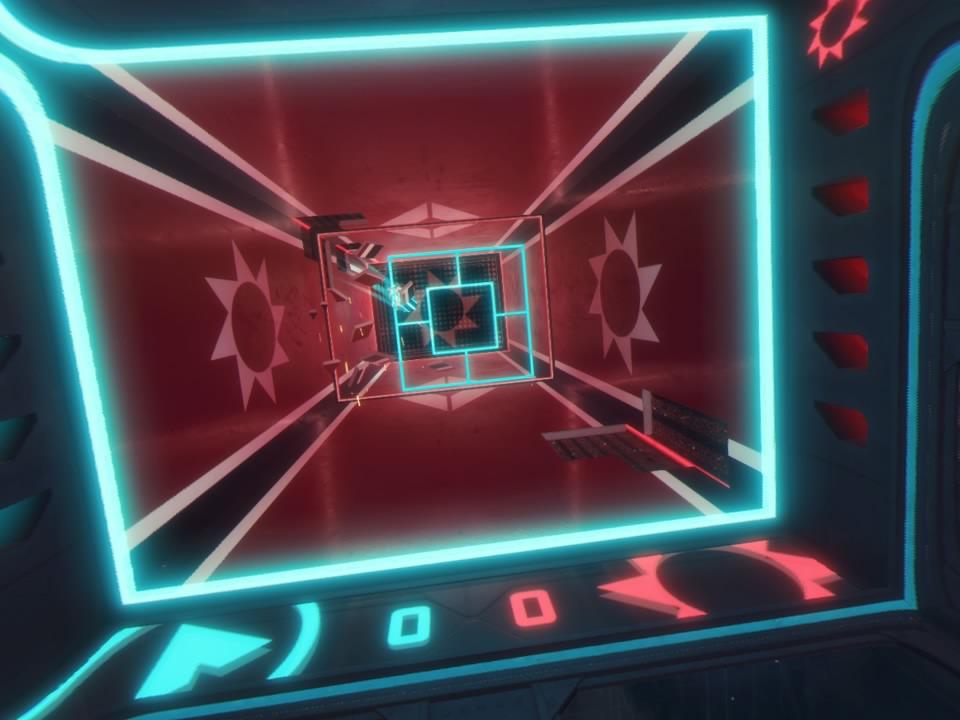 PlayStation VR WORLDSデンジャーボールプレイバズソウ対戦