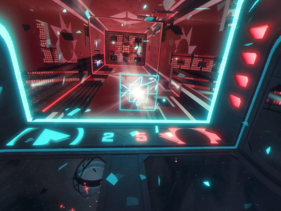 PlayStation VR WORLDSデンジャーボールプレイ必殺