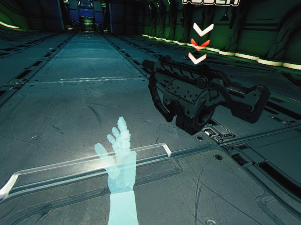 ドローンストライカー武器