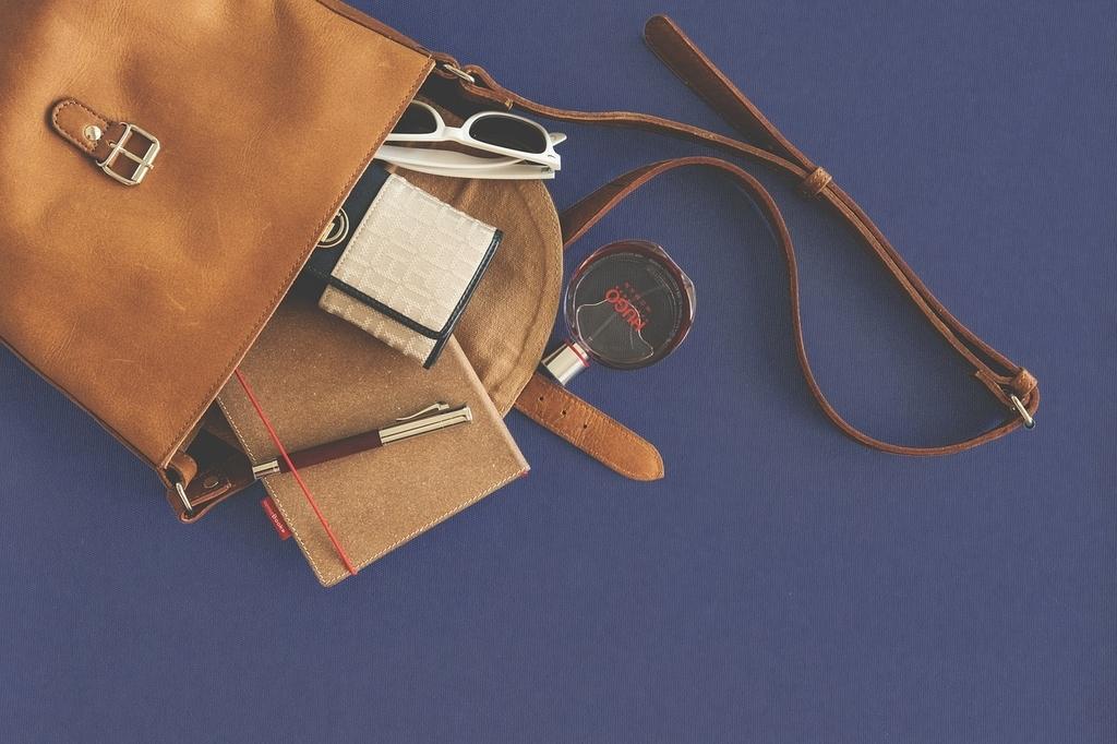 財布、小物類
