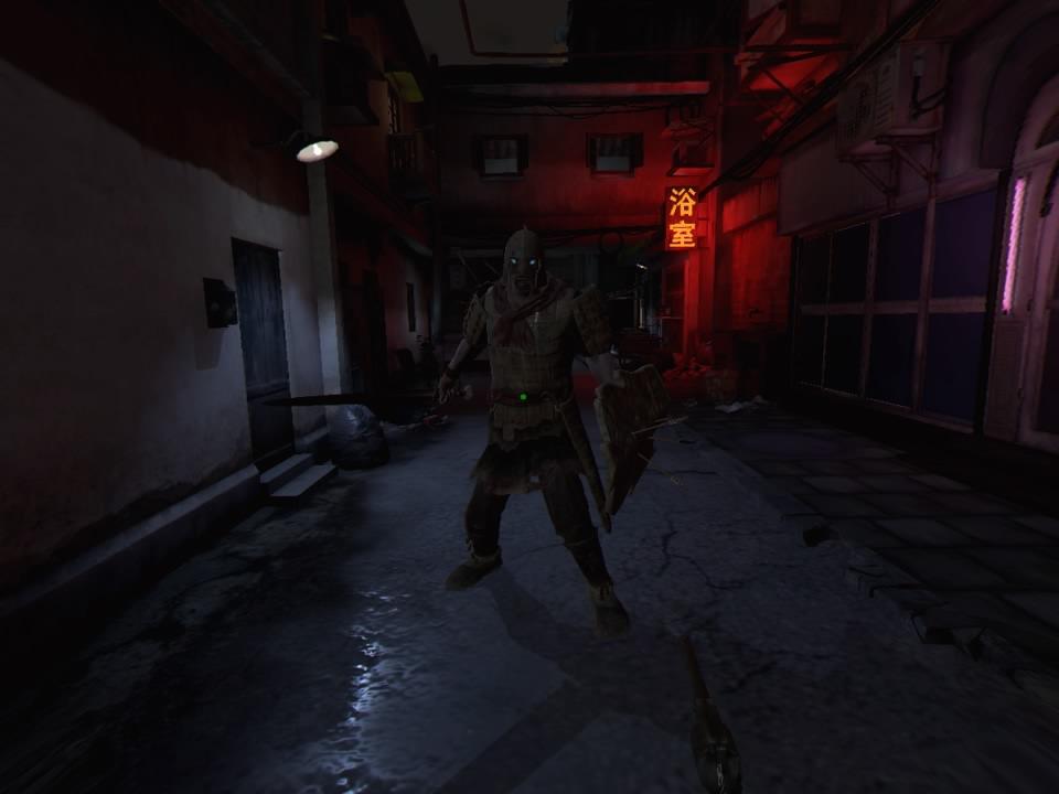The Walker敵2