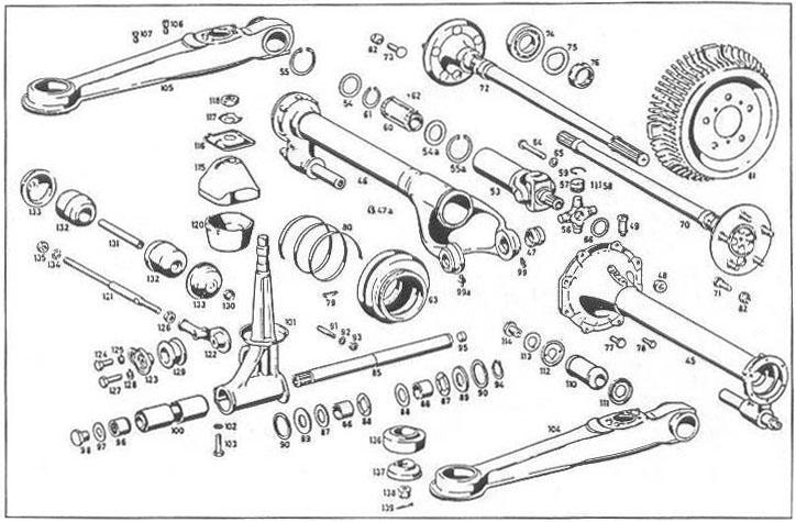 Mercedes Benz Parts Catalog >> The Mercedes Parts Catalogue Will Help You Rebuild Your Car