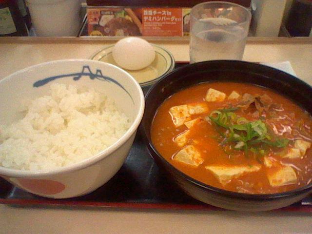 好きな豆腐の食べ方