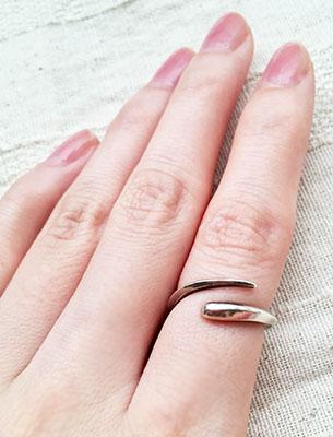 chibiの指輪