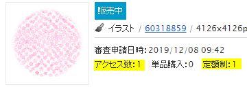 PIXTA ストックイラスト 桜