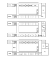 S町の私立高等学校見取り図2(中庭に飼育小屋有り)