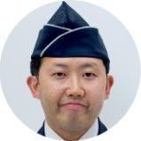 太葉田さん