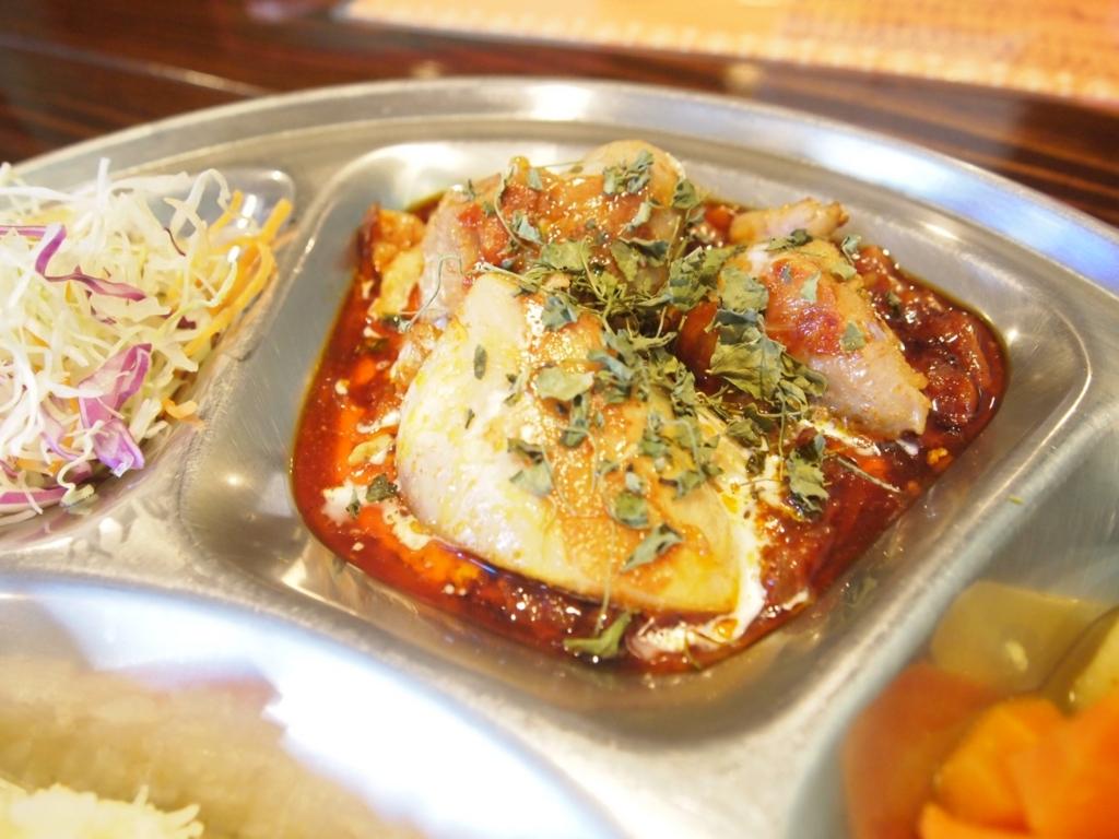 本場仕込みのカレーが食べられる!  「AKASHA(アカーシャ)」のやみつきになるカレーで自分のお気に入りの味を探せ