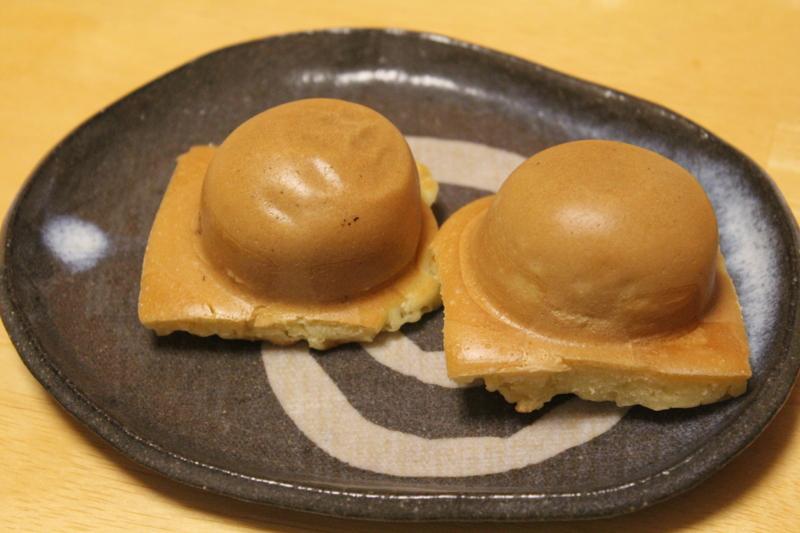 パンのようなまんじゅう? 夕張に愛され64年「小倉屋ぱんぢゅう店」