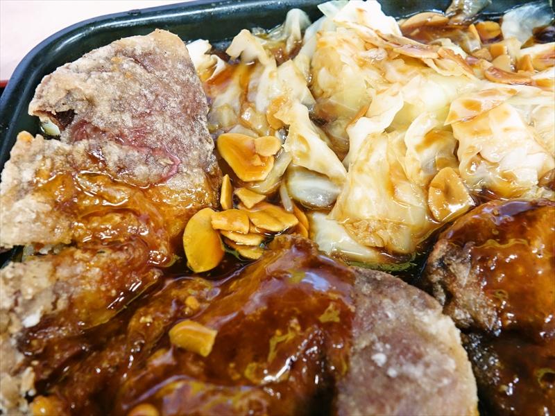 イベリコ豚450g!静岡最強の「とんてき定食」を食べに「光玉母食堂」に行ってみた【静岡】
