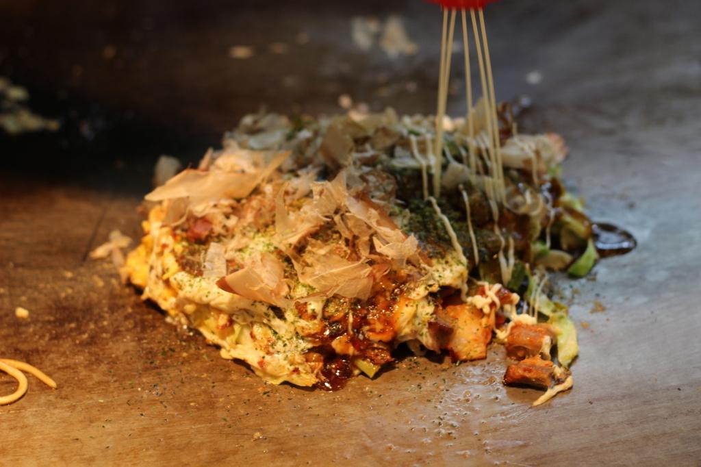 「大阪で一番おいしい」と豪語する「チング」の生めん焼そばを食べに行った【大阪】