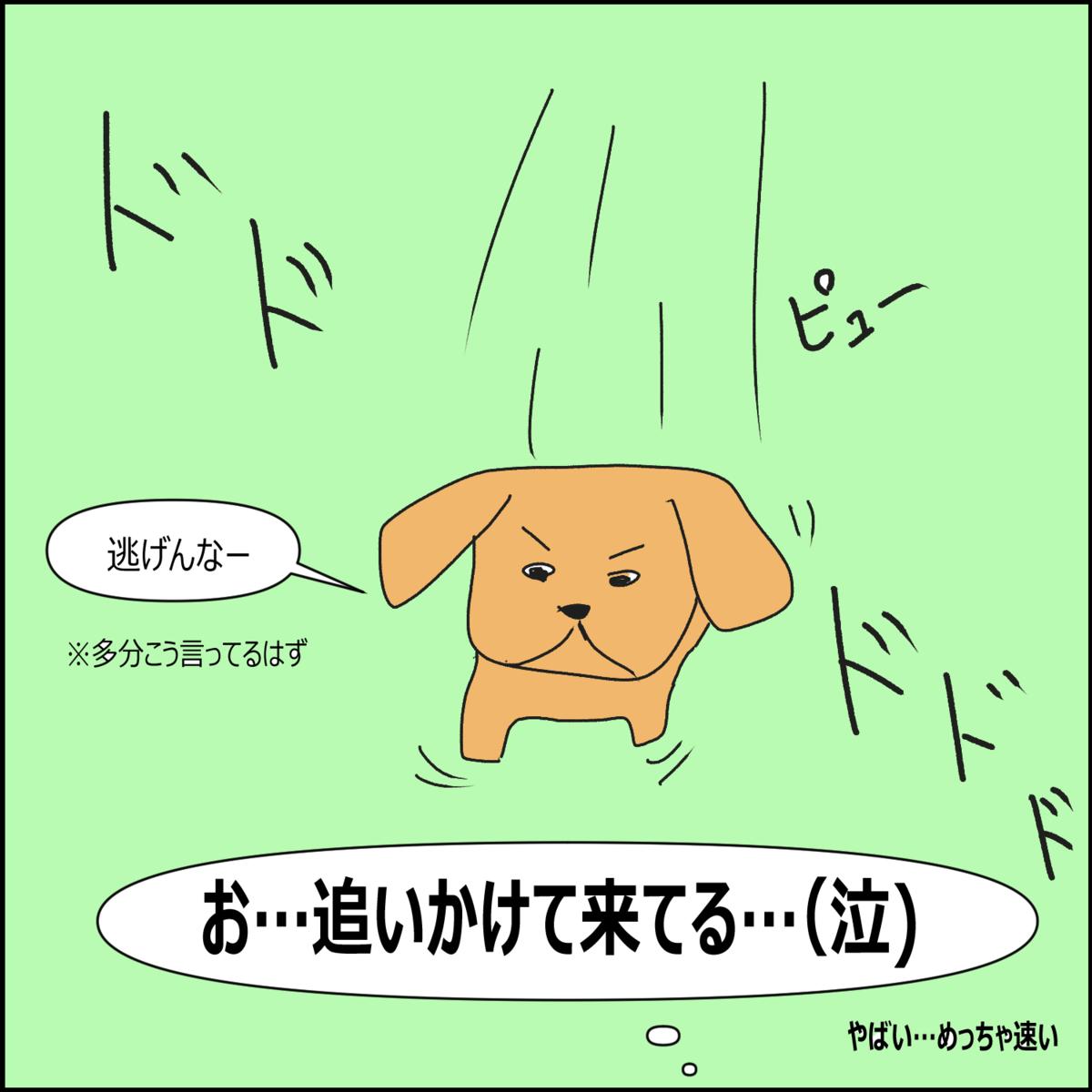 日常漫画 大学生時代~通学編~⑥