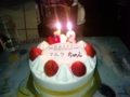 My birth day!!!!
