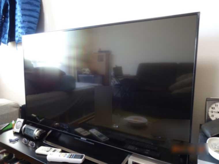 4KTV外観