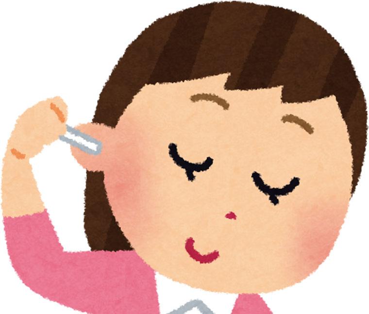 いつ耳垢を掃除するの
