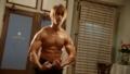 筋肉マンw