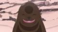 この笑顔である
