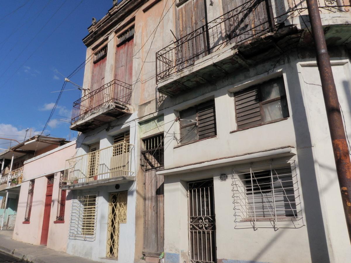 キューバの家