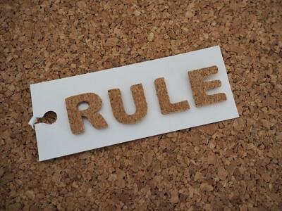 ルールとガイドラインを守ろう