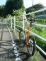 [自転車]境川