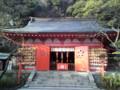 鎌倉、荏柄天神社、学問の神様を祀る