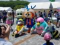 [マスコット][20150517]ファジvs福岡