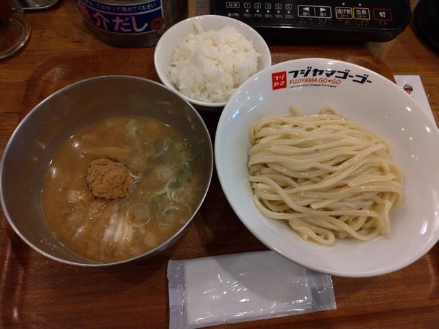 つけ麺セット