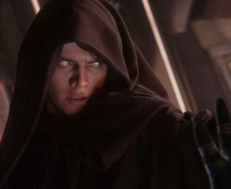 Anakin Skywalker Dark Side Quotes. QuotesGram