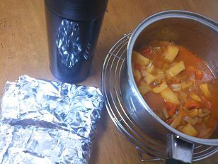 私のお弁当(10/28、29、30)の画像