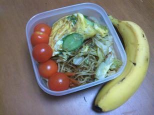 私のお弁当(11/2、4、5)の画像