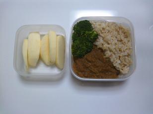 私のお弁当(11/11、13、16)の画像