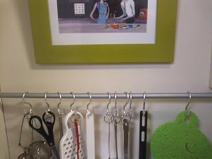 私のキッチンの画像