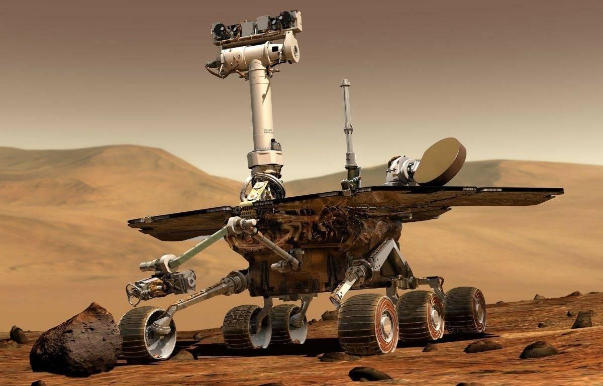火星は英語でなんと言う?